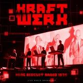 King Biscuit Radio 1975 (live) by Kraftwerk