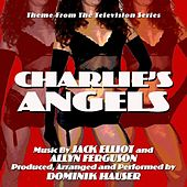 Charlie's Angels - Theme from the TV Series (Jack Elliot, Allyn Ferguson) - Single by Dominik Hauser