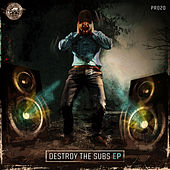 Destroy The Subs de Various Artists