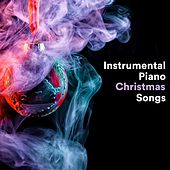 Instrumental Piano Christmas Songs de Various Artists