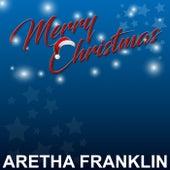 Merry Christmas van Aretha Franklin