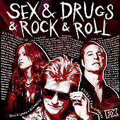 Sex&Drugs&Rock&Roll (Songs from the FX Original Comedy Series: Season 2) von Various Artists