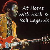 At Home With Rock & Roll Legends von Various Artists