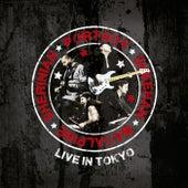 Live in Tokyo fra Mike Portnoy