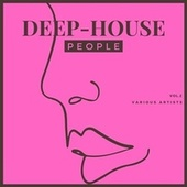 Deep-House People, Vol. 2 by Various Artists