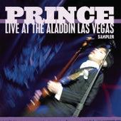 Live At The Aladdin Las Vegas Sampler de Prince