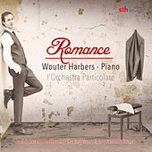 Romance by Wouter Harbers