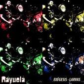 Exégesis - Larvas (Live) de Rayuela