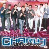 Firme Como Siempre de Charly El Cumbiero