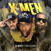 X-Men von Sa Money
