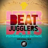 Beat Jugglers Feat Evenson Allen de Beatjugglers