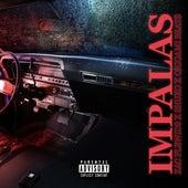 Impalas by Zac Flewids