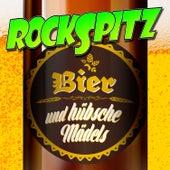 Bier und hübsche Mädels by Rockspitz