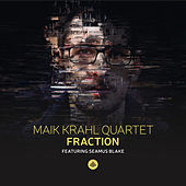 Fraction di Maik Krahl Quartet