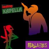 Imohtep Kapella de Kapella MC