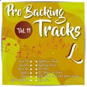 Pro Backing Tracks L, Vol.11 by Pop Music Workshop