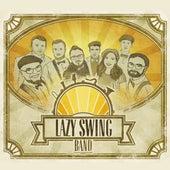 Lazy Swingers Band de Lazy Swingers Band