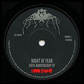 Night of Fear (50th Anniversary EP) de The Move