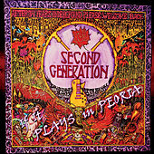 If It Plays in Peoria (Live) by Second Generation