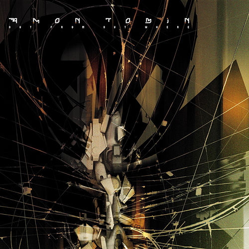 Out From Out Where by Amon Tobin