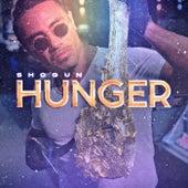 Hunger by Shogun
