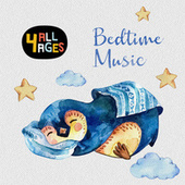 4 ALL AGES: Bedtime Music de Various Artists