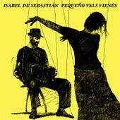 Pequeño Vals Vienés de Isabel De Sebastian