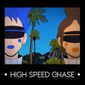 High Speed Chase de LNouR Krooner