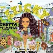 Sticky de Shotta