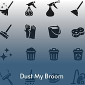 Dust My Broom van Tina Turner, Silvio Rodríguez, Jose Feliciano, Billy Lee Riley, Joe Tex, Oliver Wallace, Miklós Rózsa, Billy Fury, Russ Conway, Eddie Cochran, Jacques Brel, Victor Young, Gene Vincent, Max Steiner, Alfred Newman