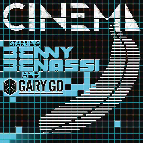 Cinema by Benny Benassi