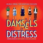 Damsels in Distress (Music from the Motion Picture) by Various Artists