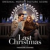 Last Christmas (Original Motion Picture Score) de Theodore Shapiro