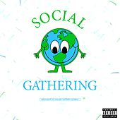 Social Gathering by Gatsby Global