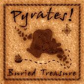 Buried Treasure van Pyrates!