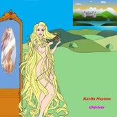 Chiclete by Karlla Naynna