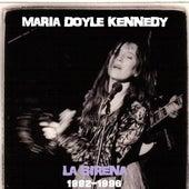La Sirena 1992-1996 by Maria Doyle Kennedy