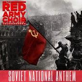Soviet National Anthem von The Red Army Choir