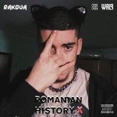 Romanian History X by Rakova