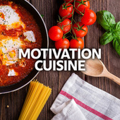 Motivation Cuisine de Various Artists
