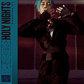 Holy Nights de Miyavi