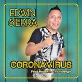 Coronavirus de Edwin Sierra