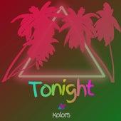 Tonight di Kolors