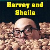 Harvey and Sheila (parody of Hava Nagila) - Single by Allan Sherman