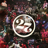 27 (En Vivo) de Jonas Sanche