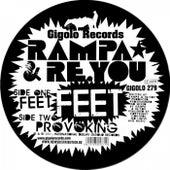 Feet de Rampa