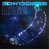Electroman by Benny Benassi