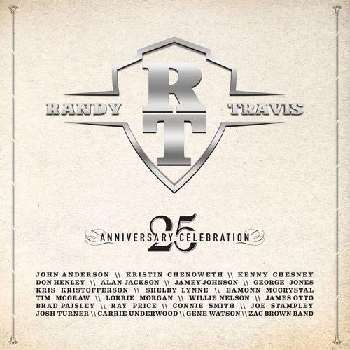 Anniversary Celebration by Randy Travis
