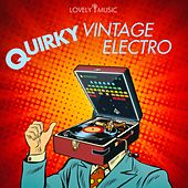 Quirky Vintage Electro by Lovely Music Library