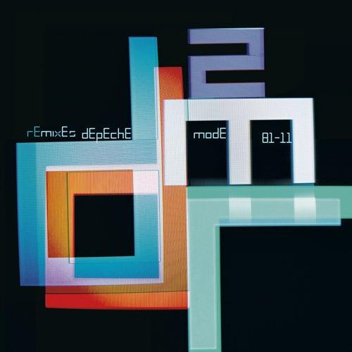 Remixes 2: 81-11 (1-disc version) by Depeche Mode